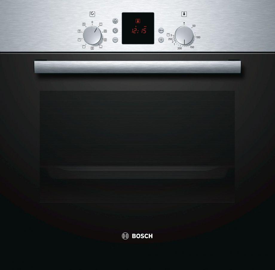 Встраиваемая электрическая духовка Bosch HBN539E5