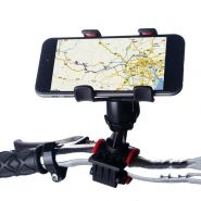 Велосипедный держатель для смартфонов