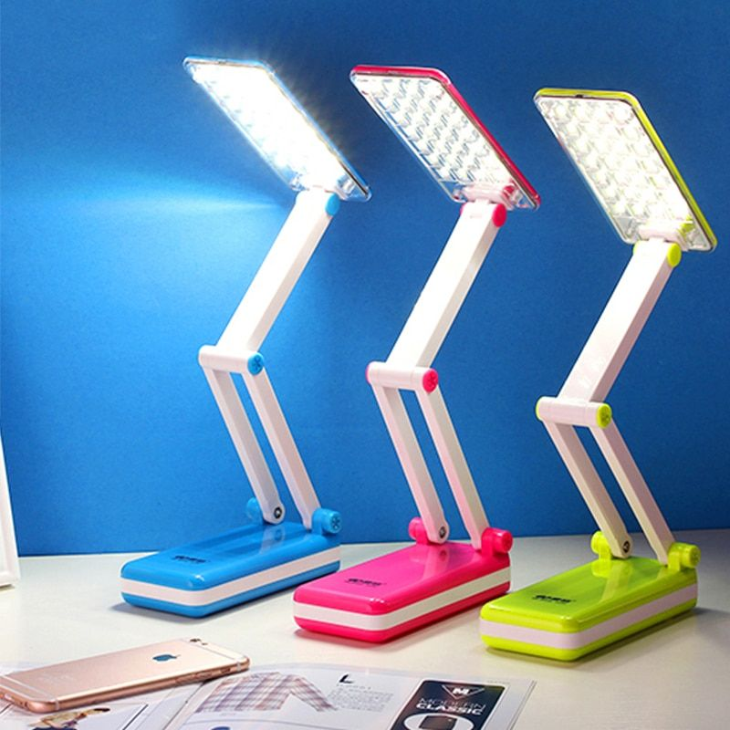 Лампа Настольная TOP WELL LED
