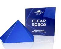 """CLEAR SPACE 2(5 гранная) биоплазматический гармонизатор """"Чистое пространство"""""""