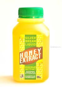Ароматизатор Silver Bream Liquid Мёд 300мл