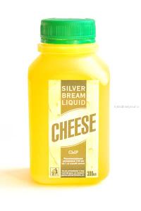 Ароматизатор Silver Bream Liquid Сыр 300мл