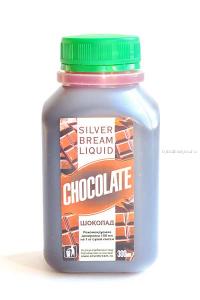 Ароматизатор Silver Bream Liquid Шоколад 300мл