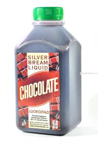 Ароматизатор Silver Bream  Liquid Chocolate 600 мл (Шоколад)