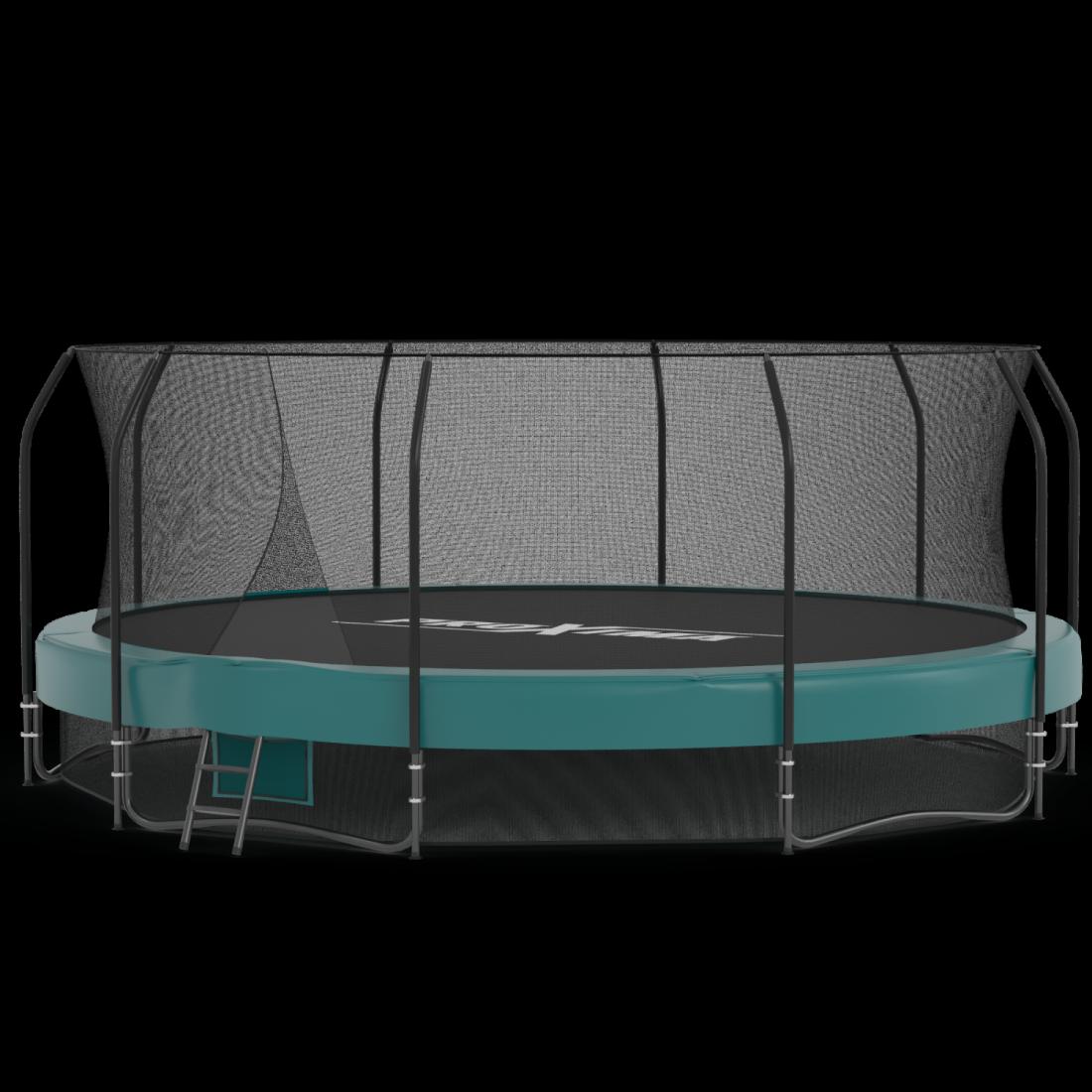 Батут Proxima Premium (457 см, до 160 кг)