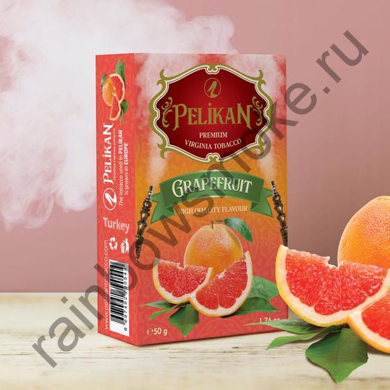 Pelikan 50 гр - Grapefruit (Грейпфрут)