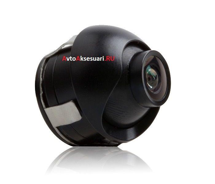 Камера заднего вида универсальная E360