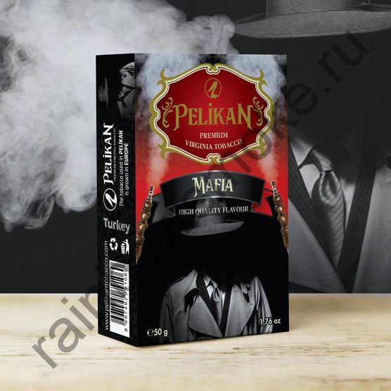 Pelikan 50 гр - Mafia (Мафия)