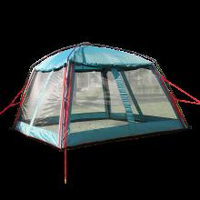 Тент-шатёр BTrace Camp (зеленый)