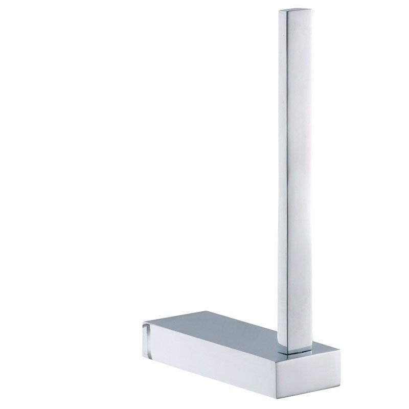 Fima - carlo frattini Quadra держатель для туалетной бумаги F6025/2 ФОТО