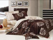 Комплект постельного белья Сатин SL 1.5 спальный  Арт.15/409-SL