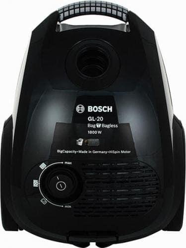 Пылесос с контейнером + мешок Bosch BGN21800