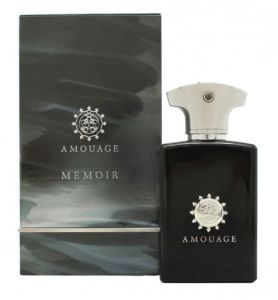 Amouage Memoir Man, (Амуаж Мемори) EDP 100ML (оригинал)