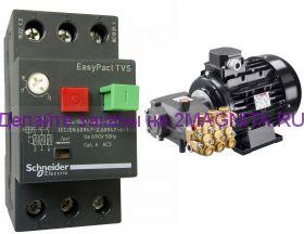 Автомат защиты двигателя GZ1 13-18A