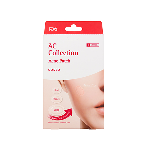 Патчи от акне COSRX AC Collection Acne Patch 26шт
