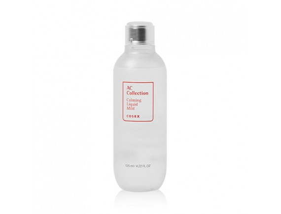 Тонер успокаивающий COSRX AC Collection Calming Liquid Intensive 125мл