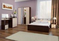 """кровать 1,6м """"Саломея"""""""