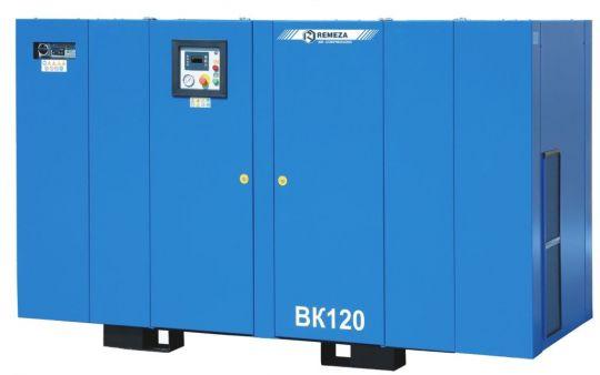 Винтовой компрессор  ВК100Р-7,5Д