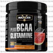 Maxler BCAA+Glutamine 300 гр