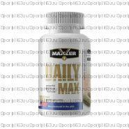 Витаминно-минеральные комплексы Daily Max, (60; 100 табл; 120 табл)