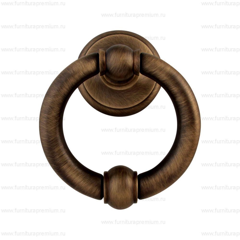 Ручка-гонг на входную дверь Melodia 610 Margaret 120 mm