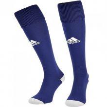Гетры Adidas темно синие профессиональные