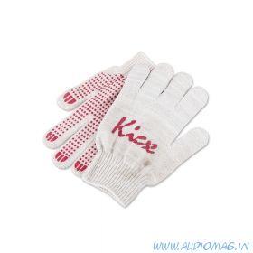 Kicx Перчатки