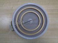 Эл_Конфорка (стеклокерамика) 2700/1950/1050 W,d=300, с расшир.зоной