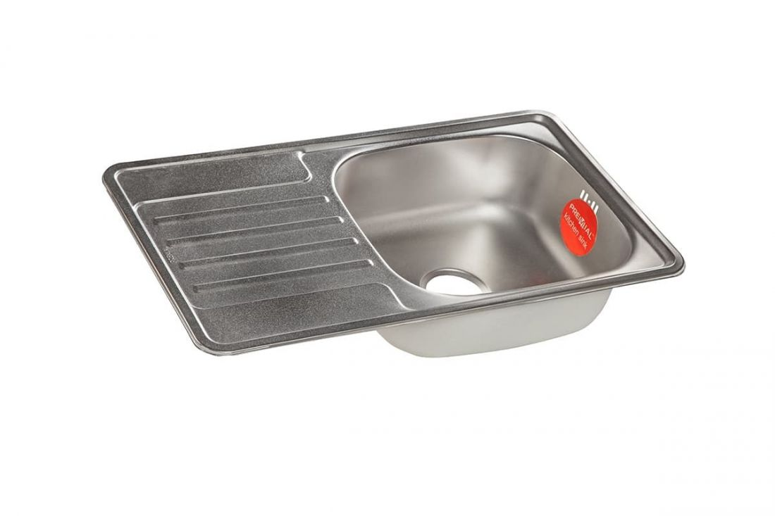Кухонная мойка PL 7642 (врезная)