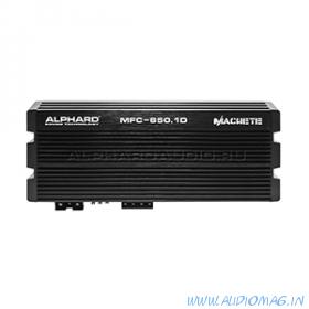 Alphard Machete MFC-650.1D