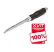 Стамеска с ручкой NAREX WOOD LINE PLUS  14 мм  арт. 811214 ХИТ!