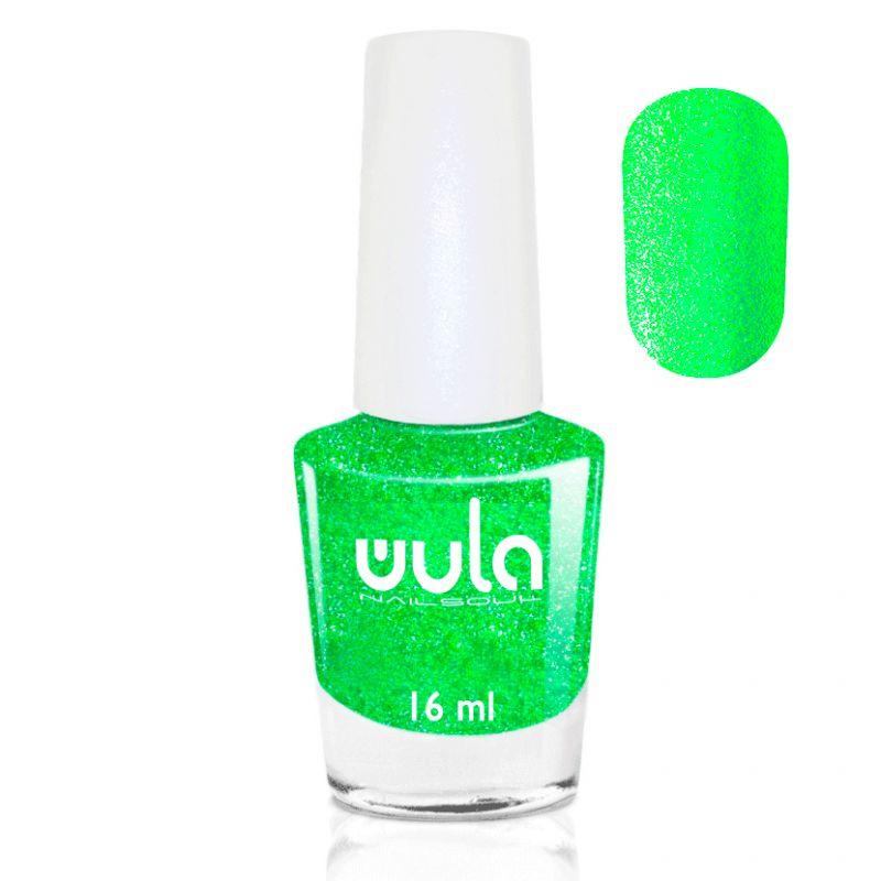 WULA nailsoul Лак для ногтей Sandy paradise, тон 824