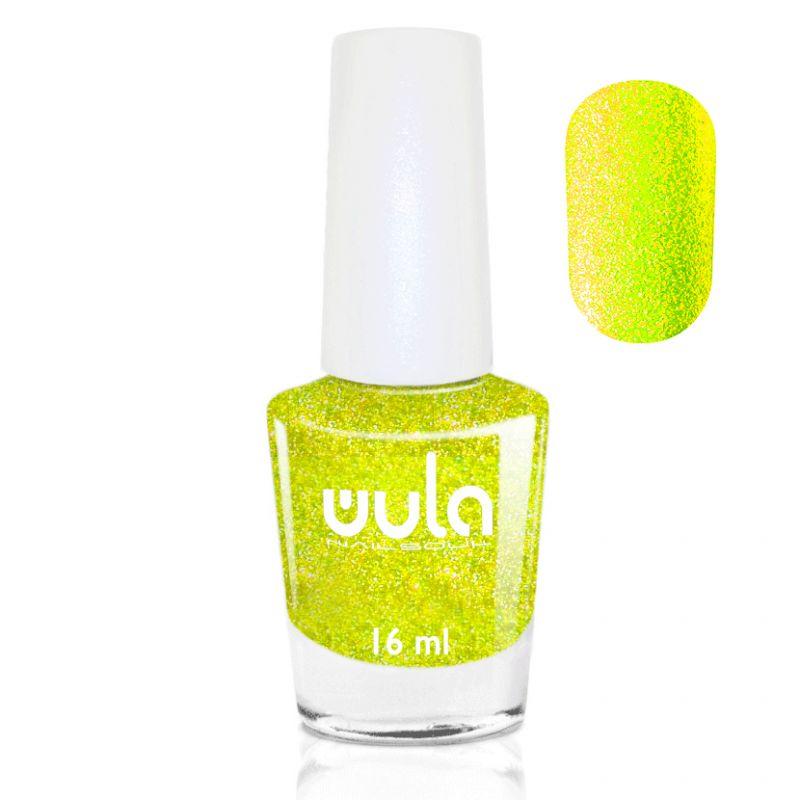 WULA nailsoul Лак для ногтей Sandy paradise, тон 825