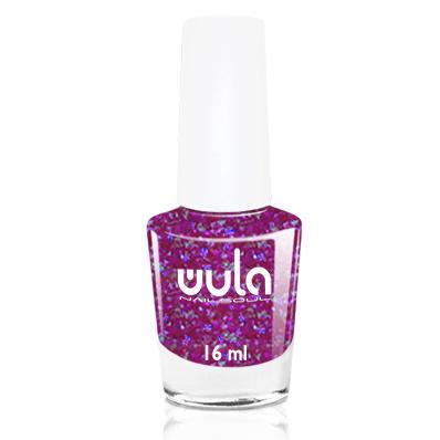 WULA nailsoul Лак для ногтей Deep Allure, тон 884