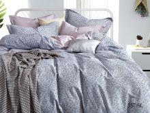 Постельное белье Сатин SL 2-спальный Арт.20/357-SL