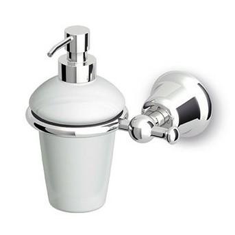 Zucchetti Delfiflu диспенсер для жидкого мыла ZAC215