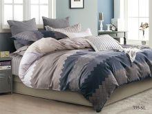 Комплект постельного белья Сатин SL  семейный  Арт.41/335-SL
