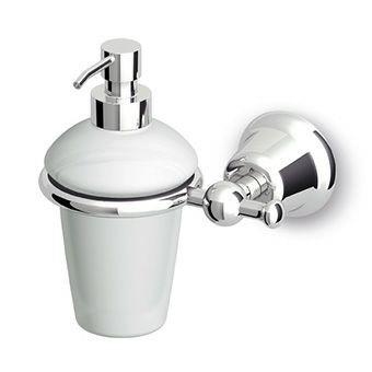 Zucchetti Delfi диспенсер для жидкого мыла ZAC215