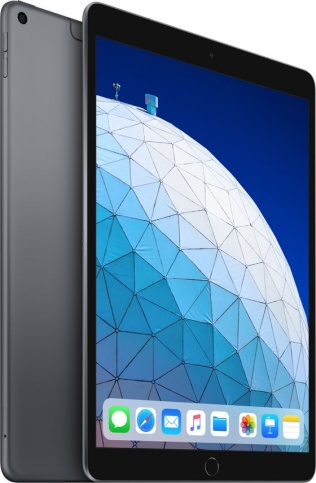 Apple iPad Air (2019) 256Gb Wi-Fi Space Grey