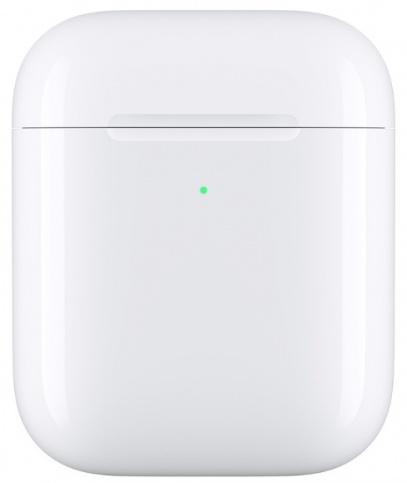 85c76ccd907 Футляр для Apple AirPods с возможностью беспроводной зарядки