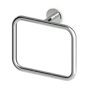 Zucchetti Pan кольцо для полотенец ZAC625