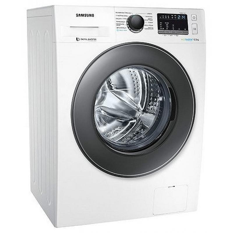 Стиральная машина Samsung WW65J42E04W