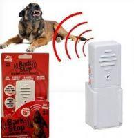 Ультразвуковой антилай для собак BARK STOP (1)