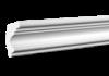 Карниз Европласт Лепнина 1.50.122 2000х40х50 мм