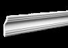 Карниз Европласт Лепнина 1.50.102 Д2000хШ75хВ72 мм