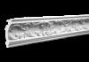 Карниз Европласт Лепнина 1.50.125 Д2000хШ87хВ91 мм