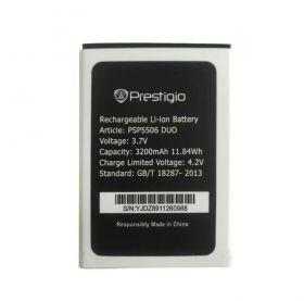 Аккумулятор для телефона Prestigio PSP5506 Grace Q5 3200mAh