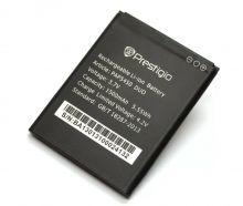 Аккумулятор Prestigio MultiPhone 5450 DUO, батарея 1500 mAh