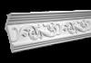 Карниз Европласт Лепнина 1.50.163 2000х68х148 мм
