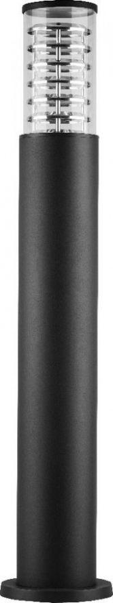 Светильник садово-парковый Feron DH0805, Техно столб, черный